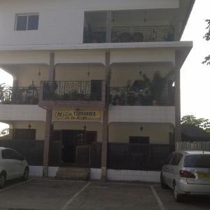 Hotel Pictures: Hotel Les Terrasses de la Medina, Port-Gentil