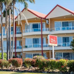 Hotellbilder: Ulladulla Harbour Motel, Ulladulla