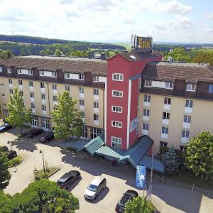 Hotelbilleder: AMBER HOTEL Chemnitz Park, Chemnitz