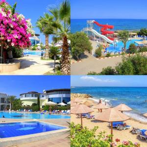 Hotel Pictures: Crystal Rocks, Famagusta