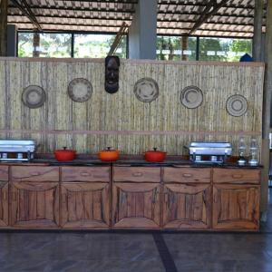 Foto Hotel: Mwandi View, Kavimba