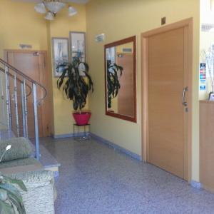 Hotel Pictures: Hostal Restaurante Vial, Ourense