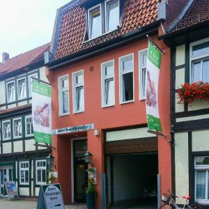 Hotelbilleder: Hotel Deutsches Haus, Northeim