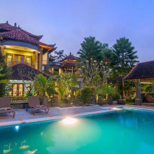 Hotelfoto's: Mesari House, Tegalalang