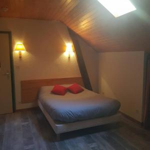 Hotel Pictures: Hotel du Bourg, Ugine