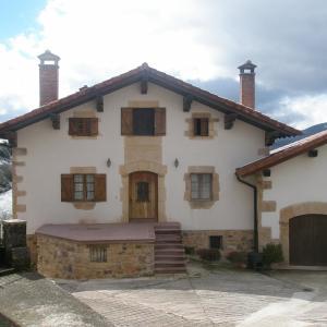 Hotel Pictures: Casa Rural Parriola, Villanueva de Arce