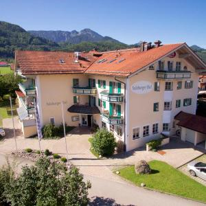 Hotel Pictures: Hotel Salzburger Hof, Bergen