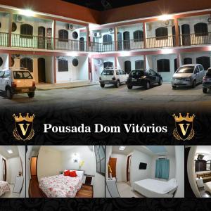 Hotel Pictures: Pousada Dom Vitórios, São Pedro da Aldeia