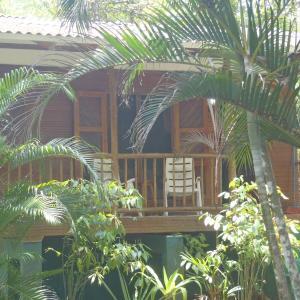 Hotelfoto's: LATITUDE 8 LODGE, Zancudo