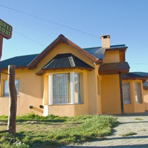Hotellbilder: Cabañas Cumbres Nevadas, El Chalten
