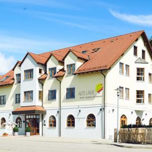 Hotelbilleder: Landhotel Alte Linde und Restaurant, Aalen