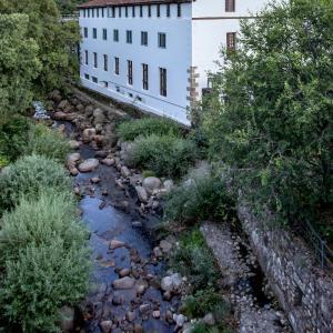 Hotel Pictures: Hospedería Valle del Jerte, Jerte