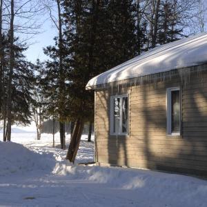 Hotel Pictures: Centre touristique du Lac-Simon - Sepaq, Lac-Simon