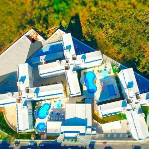 Hotellikuvia: Encontro das Aguas Thermas Resort, Caldas Novas