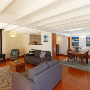 Hotelbilleder: 54 on Bank, Port Fairy