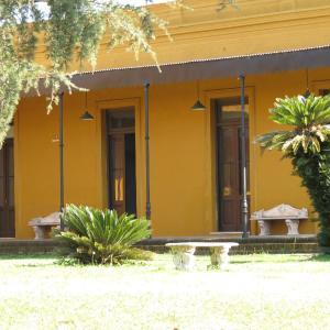 Hotellikuvia: Vieja Alameda Estancia, Ruiz