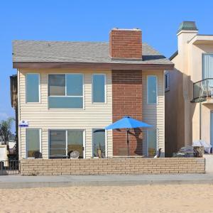 酒店图片: 404 E. Oceanfront (68448) Condo, 纽波特海滩