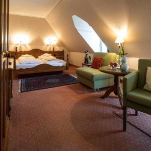 Hotel Pictures: Hotel und Weinhaus Zum Krug, Eltville