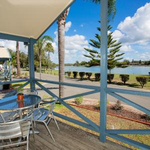 ホテル写真: BIG4 Forster Tuncurry Great Lakes Holiday Park, Tuncurry