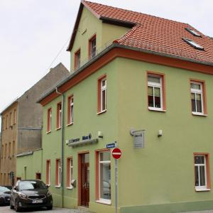 Hotelbilleder: Pension Holly, Oschatz