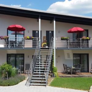 Hotel Pictures: Ferienwohnung zum Hörnauer See, Gerolzhofen