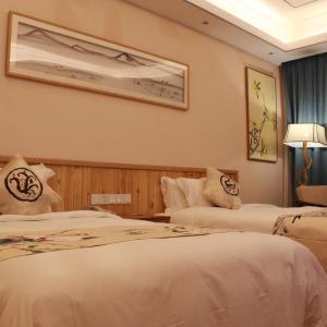 Hotelbilder: Queshan Lake Arcadia International Resort, Xingtai