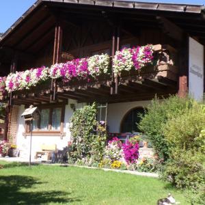 Photos de l'hôtel: Landhaus Krinnenspitze, Nesselwängle