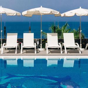 Hotel Pictures: SKA Diamond Apartments, Santiago del Teide
