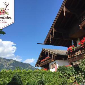 Hotel Pictures: Achentaler Vitalhotel, Unterwössen