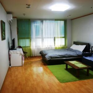酒店图片: Rosa House Bucheon, 富川市