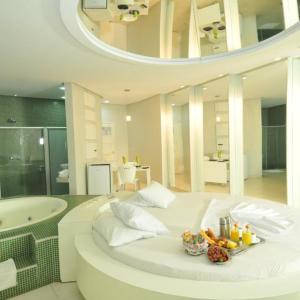 Hotel Pictures: Stillus Motel (Adult Only), Palmas