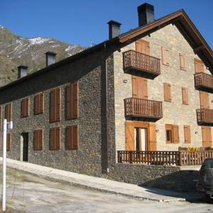 Hotel Pictures: La Buhardilla De Isavarre, Isavarre