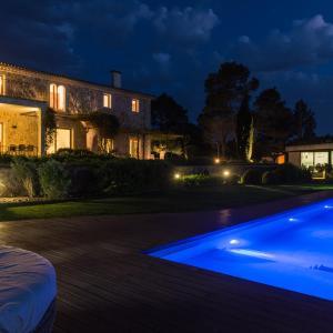 Hotel Pictures: Luxury villa Cas Padri, Inca