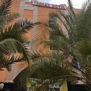 Hotel Pictures: Tsehay Hotel, Debre Zeyit