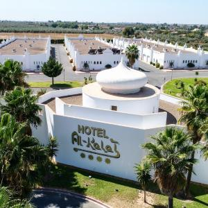 Hotel Pictures: Hotel Alkalat, Alcalá de Guadaira