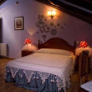 Hotel Pictures: Posada Puente Romano, Toñanes