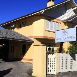 Hotelbilder: Hotel Alto Da Serra, Canela