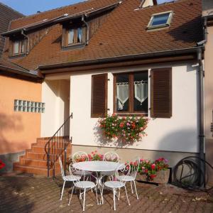 Hotel Pictures: Gîte Sonnenberg, Ammerschwihr