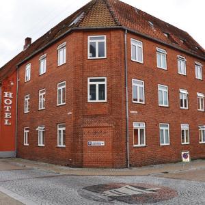Hotel Pictures: Hotel Harmonien, Haderslev