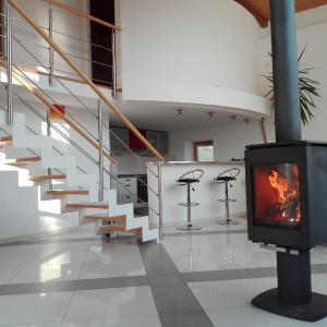 Hotel Pictures: U Lojzika, Pulkov