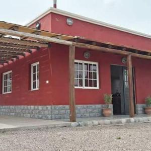 Fotografie hotelů: Cabañas la Morada, San Rafael