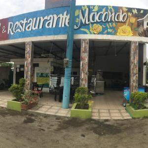 Hotel Pictures: Hostal Macondo, Aracataca
