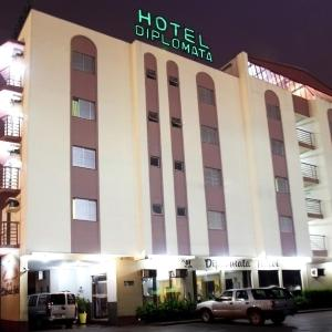 Hotel Pictures: Diplomata Hotel, Várzea Grande