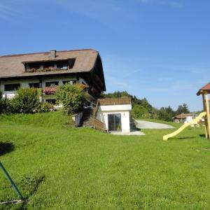 酒店图片: Bauernhof Strumegg, 霍夫北萨尔茨堡