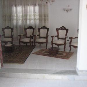 Fotos do Hotel: Villa Des Princes, Monastir