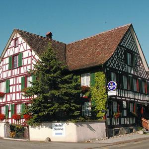 Hotel Pictures: Hotel Sonne, Altnau