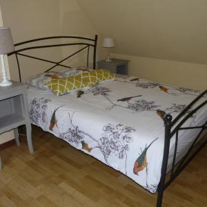 Hotel Pictures: Gite Des Sources, Contres