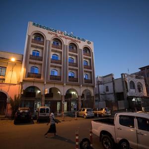 Hotel Pictures: Residence Lagon Bleu, Djibouti