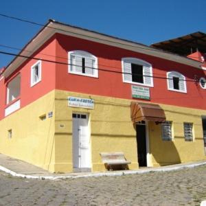 Hotel Pictures: Hotel São João, Delfim Moreira
