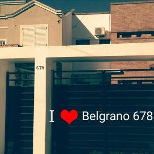 Hotellikuvia: Belgrano 678, La Plata